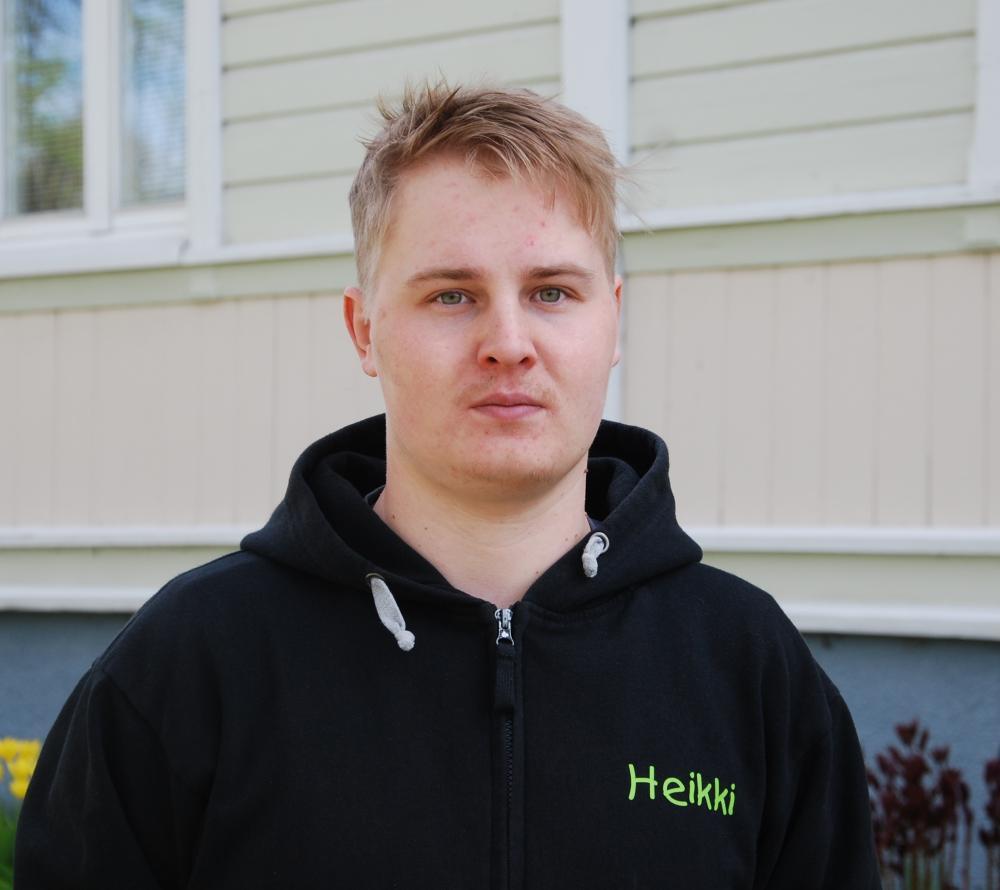 Heikki Lönn