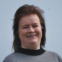 Anne Reinilahti