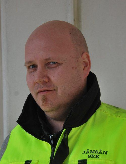 Juha Poikonen