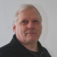 Martti Rekunen