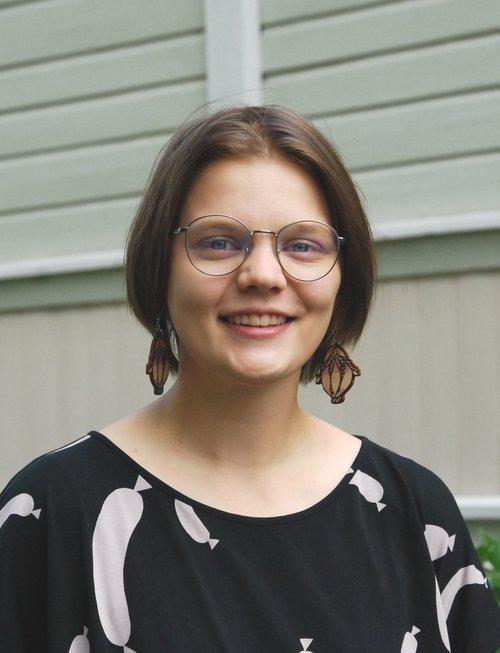 Alma Laukkanen