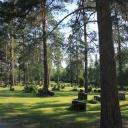 Koskenpään hautausmaa