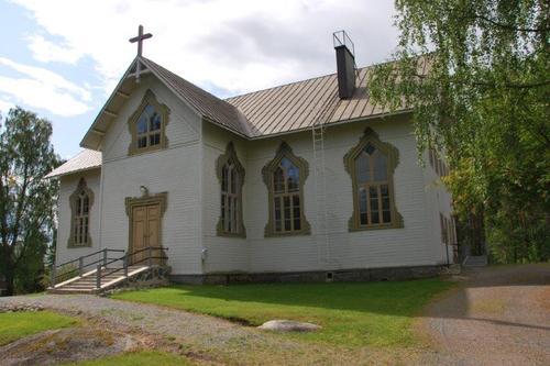 Koskenpään kirkko